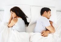5 vấn đề cho các cặp đôi hay cãi vã