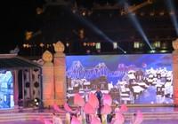 Hoành tráng lễ khai mạc Festival Huế  2016