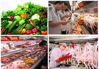TP.HCM ban hành kế hoạch 'tuyên chiến' với thực phẩm bẩn