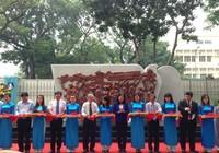 Khánh thành Không gian truyền thống phong trào HSSV Sài Gòn-Gia Định-TP.HCM
