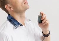 Sự nam tính của nam giới được xác định qua… mùi hương