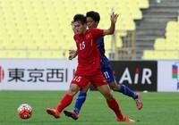 Ngược dòng ngoạn mục, U-21 Việt Nam giành HCĐ Nations Cup