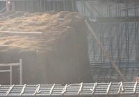 Tai nạn lao động, 1 nữ công nhân bị đất chôn vùi