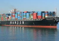 Tàu Hanjin 'sợ'... cập cảng, nằm chờ 20 ngày ngoài biển