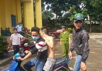 Đã bắt được 334 học viên cai nghiện bỏ trốn