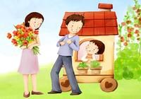 Mẹ đi lấy chồng