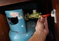Rò khí gas khi nấu cháo, cô gái bị bỏng nặng