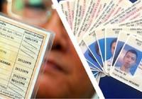 'Tuýt còi' quy định yêu cầu chuyển đổi giấy phép lái xe