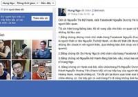 Mượn Facebook nói xấu nhau coi chừng lãnh tội