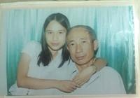 Con gái khóc ròng tìm cha đi lạc