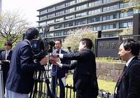 Hãng phim Nhật - TV Tokyo làm phim về làng chài Mũi Né