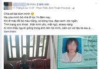 Phát hiện thi thể nữ nạn nhân sau 17 ngày mất tích