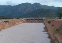 Hụt vốn, dự án cấp nước cho NĐ Vĩnh Tân giảm hạng mục