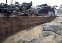 Chủ tịch Bình Thuận yêu cầu làm rõ việc bảo kê cát lậu