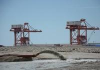Vĩnh Tân 1 đang 'thu hồi' 1 triệu m3 bùn cát ở Hòn Cau