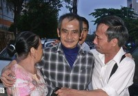 Kiểm điểm 12 người trong vụ làm oan ông Huỳnh Văn Nén