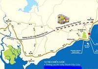 Đầu tư cao tốc Dầu Giây- Phan Thiết giai đoạn 2017-2020