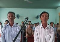 Hoãn phiên xử vụ hai nông dân nhận hối lộ