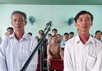 Hôm nay xét xử hai nông dân 'nhận hối lộ'