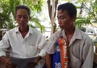 'Xử hai nông dân 15 năm tù về tội nhận hối lộ là sai'
