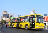 Mở rộng mạng lưới xe buýt đến các đô thị vệ tinh
