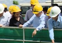Nhà máy giấy Lee&Man phải cam kết đảm bảo môi trường