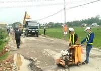Dân phản đối sửa quốc lộ 40B