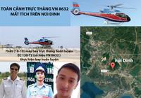 Infographic: Toàn cảnh máy bay rơi ở Vũng Tàu