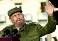 Những câu nói nổi tiếng của lãnh tụ Cuba Fidel Castro