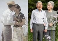 Nhà vua và hoàng hậu Nhật:60 năm nhìn lại 1 chuyện tình