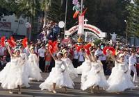 Clip: Đặc sắc lễ hội đường phố ở Buôn Ma Thuột