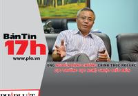 Ông Nguyễn Đăng Chương chính thức rời ghế Cục trưởng