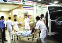 Clip: Tiếp nhận bệnh nhân trong vụ chạy thận ở Hòa Bình