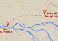 Thăng trầm của cao tốc Trung Lương - Mỹ Thuận
