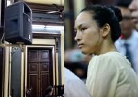 Cuộc đối chất giữa Phương Nga và nhân chứng Mai Phương