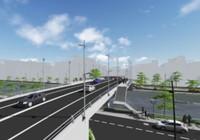 TP.HCM chi hơn 300 tỷ đồng xây cầu Tân Kỳ Tân Quý