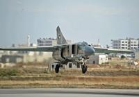 Quân đội Syria phá lệnh ngừng bắn của Nga