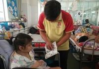 Người thầy mong phép màu đến với cô học trò nghèo