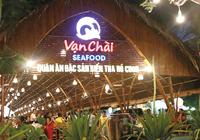 Nhà hàng Vạn Chài, điểm đến lý tưởng ở TP Vũng Tàu