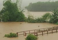 Chùm ảnh: Mưa lũ kinh hoàng ở các tỉnh miền Bắc