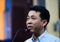 Lời nói sau cùng của Nguyễn Minh Hùng tại tòa
