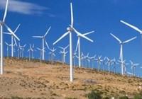 Tháp điện gió Việt Nam không bán phá giá tại Mỹ