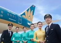 Tập đoàn Nhật chi 108 triệu USD mua cổ phần Vietnam Airlines