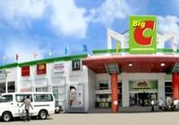 Đại gia Thái Lan tranh giành quyền mua lại hệ thống Big C
