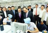 Hôm nay, Thủ tướng đối thoại với hơn 300 doanh nghiệp
