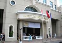 Thị trường khách sạn Việt Nam tăng trưởng kinh ngạc