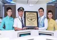 Vietnam Airlines lọt tốp 3 hãng hàng không tiến bộ nhất thế giới