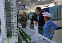 Bất động sản tiếp tục thu hút vốn đầu tư nước ngoài