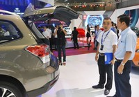 Ô tô Indonesia giá rẻ ồ ạt tràn vào Việt Nam