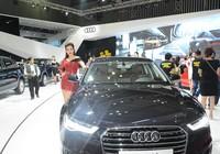 Ô tô nhập khẩu giảm giá hơn 240 triệu đồng/xe
